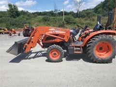 Tractor For Sale 2016 Kioti NX4510 , 45 HP