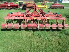 Field Cultivator For Sale 2013 Kverneland CLC PRO 350