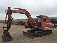 Excavator-Track For Sale Koehring 6608