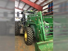 Tractor For Sale 2018 John Deere 8245R , 245 HP