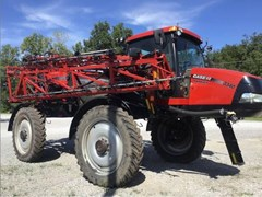 Sprayer-Self Propelled For Sale 2014 Case IH PATRIOT 3340