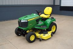 Riding Mower For Sale 2019 John Deere X730 , 25 HP