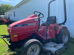 Riding Mower For Sale:   Honda 5518