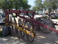 Hay Rake-Wheel For Sale 2002 Darf 930