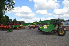 Windrower-Pull Type For Sale 2015 John Deere 946