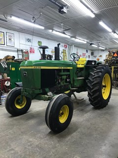 Tractor For Sale John Deere 4230 , 105 HP