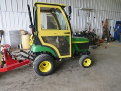 Tractor - Compact For Sale 2004 John Deere 2210