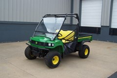 Utility Vehicle For Sale 2017 John Deere HPX 4X4
