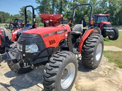 Tractor For Sale 2019 Case IH 60A