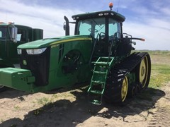 Tractor - Track For Sale 2012 John Deere 8360RT