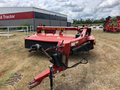 Mower Conditioner For Sale 2004 New Holland 1411