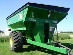 Grain Cart For Sale 2012 Demco 1050