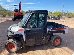 Utility Vehicle For Sale Bobcat 3600DPKG1