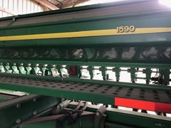 Grain Drill For Sale John Deere 1590