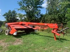 Mower Conditioner For Sale Kuhn FC353GC