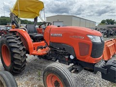 Tractor For Sale 2013 Kubota L4600F , 46 HP