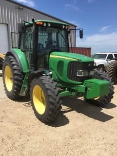 Tractor - Utility For Sale 2004 John Deere 6420 , 110 HP