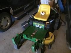 Zero Turn Mower For Sale 2014 John Deere Z235
