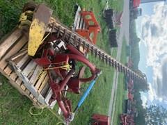 Sicklebar Mower For Sale New Holland 451