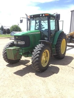 Tractor - Utility For Sale 2003 John Deere 6420 , 110 HP
