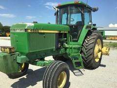 Tractor - Row Crop For Sale 1992 John Deere 4560 , 165 HP