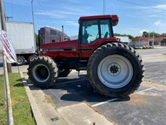 Tractor For Sale 1990 Case IH 7140 , 232 HP