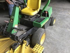 Commercial Front Mowers For Sale 1998 John Deere F935