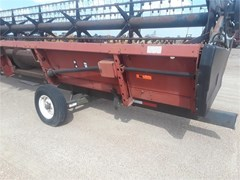 Header/Platform For Sale 2001 Case IH 1010