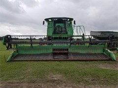 Header/Platform For Sale 2005 John Deere 925D