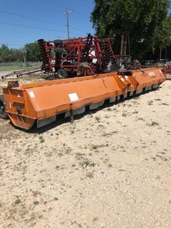 Flail Mower For Sale 2011 Woods S27CD