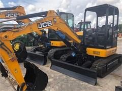 Excavator-Mini For Sale 2019 JCB 45Z-1
