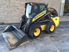 Skid Steer For Sale 2016 New Holland L228 , 68 HP