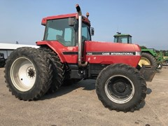 Tractor - Row Crop For Sale 1990 Case IH 7130 , 180 HP