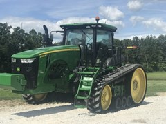 Tractor - Track For Sale 2017 John Deere 8320RT , 320 HP
