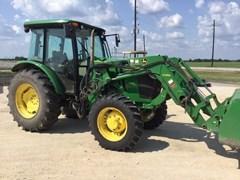 Tractor - Utility For Sale 2014 John Deere 5100E
