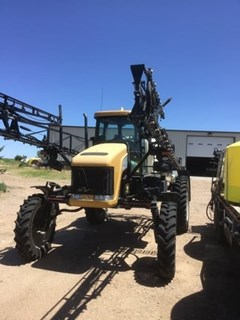 Sprayer-Self Propelled For Sale 2013 Spra-Coupe 7660