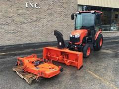 Tractor For Sale 2015 Kubota B2650HSDC , 26 HP