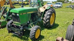 Tractor - Compact Utility For Sale John Deere 1050