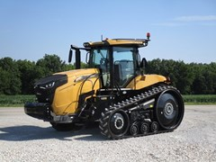 Tractor - Track For Sale 2019 Challenger MT740 , 400 HP