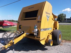 Baler-Round For Sale 2018 Vermeer 605 N Select