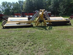 Disc Mower For Sale 2012 New Holland 530 MEGACUTTER