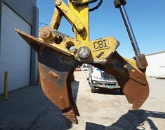 Excavator Attachment For Sale Other STUMP SHEAR