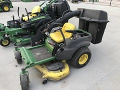 Zero Turn Mower For Sale 2009 John Deere Z425 , 23 HP