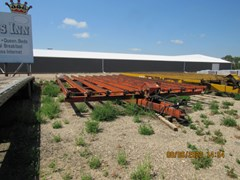 Stack Mover-Pull Type For Sale Rust Manufacturing 1729