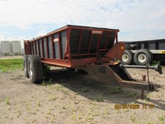 Manure Spreader-Dry For Sale Spreadall  TR20T