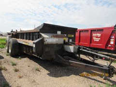 Manure Spreader-Dry For Sale Meyers 3550