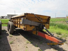 Manure Spreader-Dry For Sale Knight 410