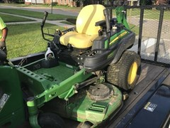 Zero Turn Mower For Sale 2013 John Deere Z930R , 25 HP