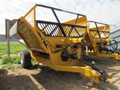 Bale Processor For Sale 2020 Bale King 5300