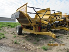 Bale Processor For Sale Bale King 5100